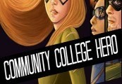 Community College Hero: Trial by Fire Steam Gift