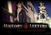 History in Letters - The Eternal Alchemist Steam CD Key