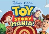 Disney•Pixar Toy Story Mania! Steam Gift