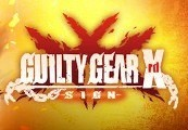 GUILTY GEAR Xrd -SIGN- Steam CD Key