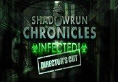 Shadowrun Chronicles: Infected! Director's Cut Steam CD Key