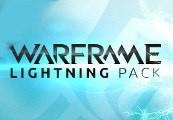 Warframe: Lightning Pack DLC Steam CD Key