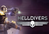 HELLDIVERS - Support Pack Steam Gift