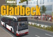 OMSI 2 Add-On Projekt Gladbeck Steam Gift