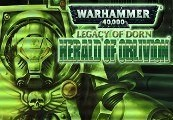 Warhammer 40,000: Legacy of Dorn: Herald of Oblivion Steam CD Key