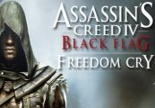 Assassin's Creed IV Black Flag - Freedom Cry DLC Steam Gift