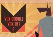 Vox Populi Vox Dei 2 Steam CD Key