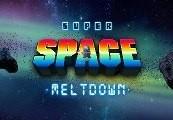 Super Space Meltdown Steam CD Key
