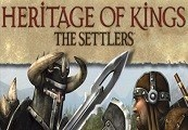 Heritage of Kings: The Settlers Steam CD Key