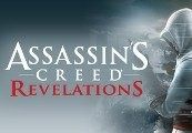 Assassin's Creed Revelations - Mediterranean Traveler Map Pack DLC Steam Gift