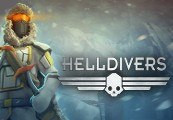 HELLDIVERS - Terrain Specialist Pack Steam Gift