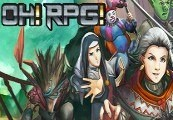 OH! RPG! Steam Gift