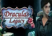 Dracula's Legacy Steam CD Key
