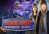 Showing Tonight: Mindhunters Incident Steam CD Key