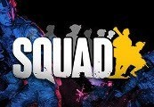 Squad LATAM Steam CD Key