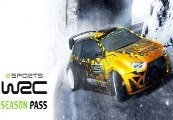 WRC 5 - Season Pass Clé Steam