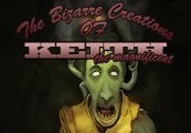 The Bizarre Creations of Keith the Magnificent Steam CD Key