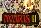Avaris 2: The Return of the Empress Steam CD Key