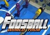 Foosball: World Tour Steam CD Key