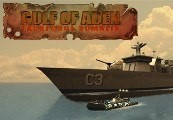 Gulf of Aden - Task Force Somalia Steam CD Key