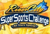 River City Super Sports Challenge ~All Stars Special~ Steam CD Key