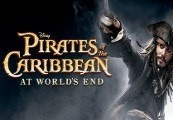Pirates of the Caribbean: At World's End Steam Gift