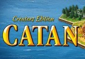 Catan: Creator's Edition Steam CD Key
