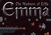 The Madness of Little Emma Steam CD Key