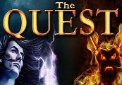 The Quest Steam CD Key