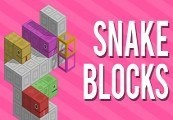 Snake Blocks Steam CD Key