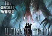The Secret World: Ultimate Edition Steam CD Key
