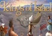 Kings of Israel Clé Steam