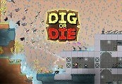 Dig or Die Steam CD Key