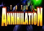 Total Annihilation Steam CD Key