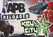 APB Reloaded: Key to the City Pack