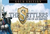The Settlers: Rise Of An Empire Gold Edition GOG CD Key