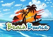 Beach Bounce + Soundtrack DLC Steam CD Key