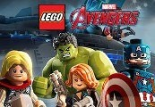 LEGO Marvel's Avengers Deluxe Edition Steam CD Key