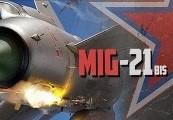 DCS: MiG-21Bis DLC Steam Gift
