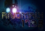Anomaly 1729 Steam CD Key