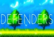 DEFENDERS Steam CD Key
