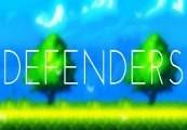 DEFENDERS Steam CD Key