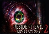 Resident Evil Revelations 2 Deluxe Edition RoW Steam CD Key