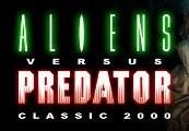 Aliens versus Predator Classic 2000 Clé GOG
