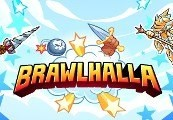 Brawlhalla - BCX 2016 Pack Steam Gift