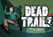 Dead TrailZ Steam CD Key