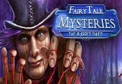 Fairy Tale Mysteries: The Puppet Thief Steam CD Key
