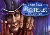 Fairy Tale Mysteries: The Puppet Thief  Clé Steam
