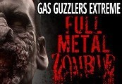 Gas Guzzlers Extreme - Full Metal Zombie DLC Steam CD Key