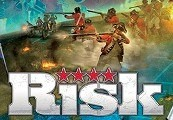 RISK - The Game of Global Domination Steam CD Key
